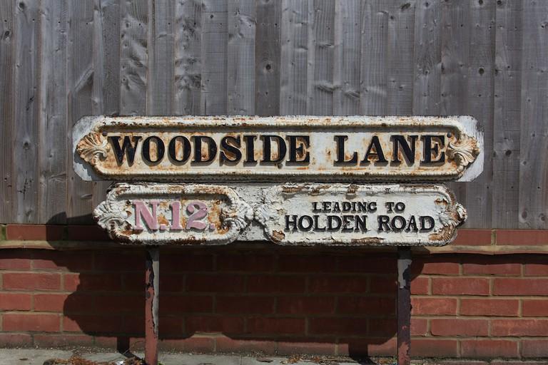 woodside lane cu