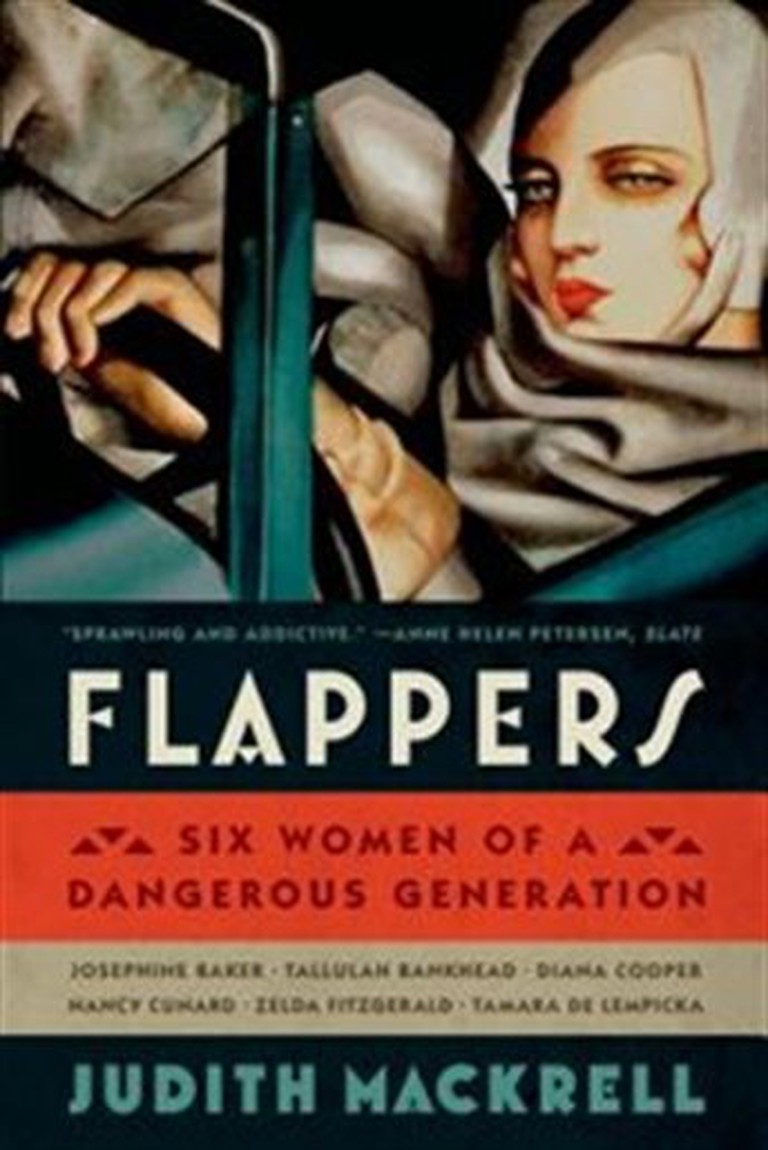 'Flappers' by Judith Mackrell