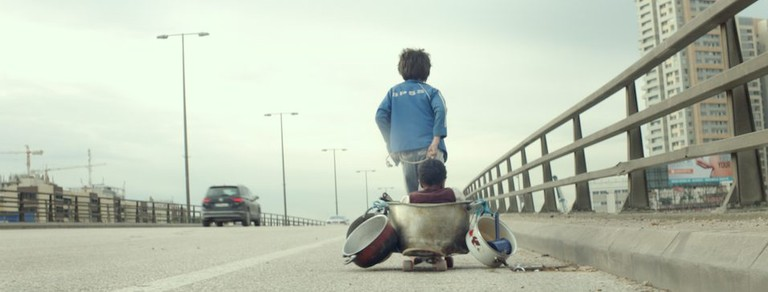 Still from Capernaum