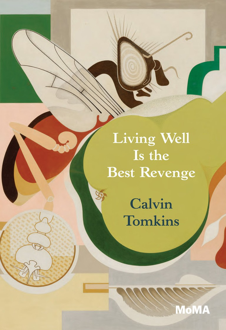 'Living Well Is the Best Revenge' by Calvin Tomkins
