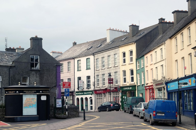 CLONAKILTY TOWN COUNTY CORK IRELAND