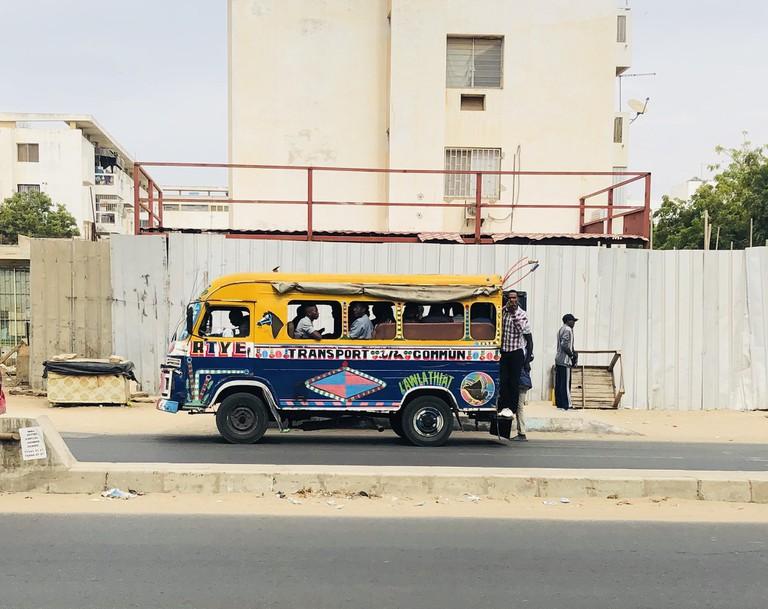 Car Rapide Dakar