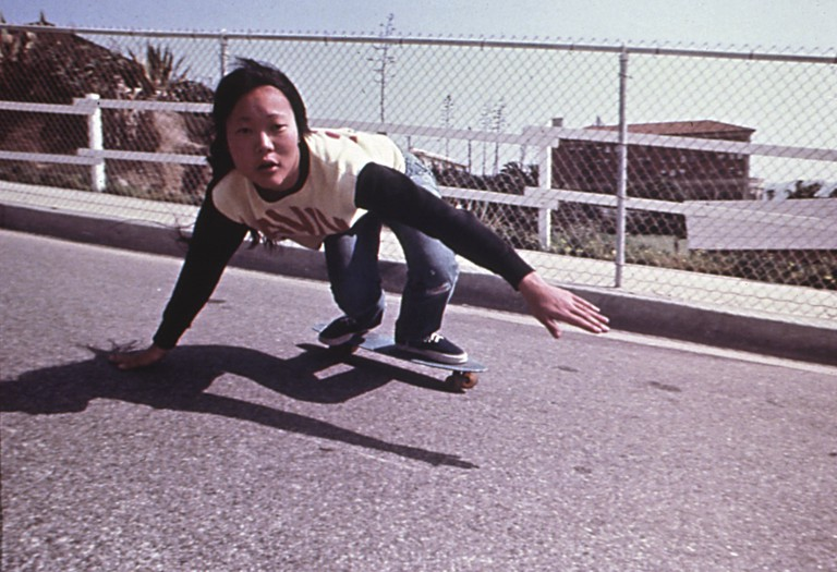 Dogtown And Z-boys, Peggy Oki.