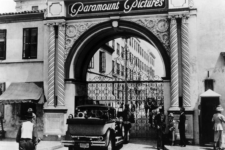 Sunset Boulevard - 1950