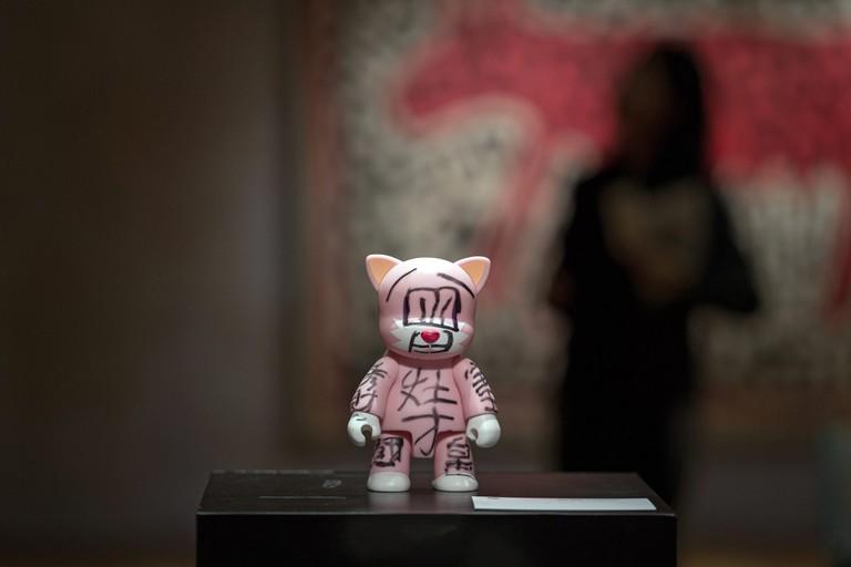 China Hong Kong Art Exhibition - Mar 2016