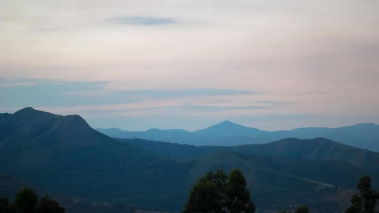 Pigg's Peak, Swaziland
