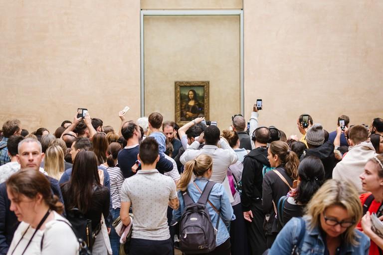 'The Mona Lisa'