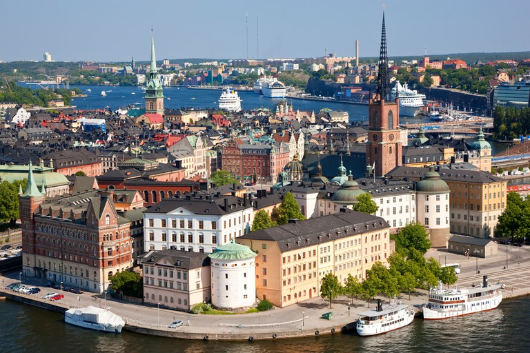 Sweden is home to the most gender-equitable parental leave system in the world