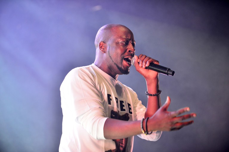 Wyclef Jean could bring the undiscovered talents of college students to the SXSW stage in 2019