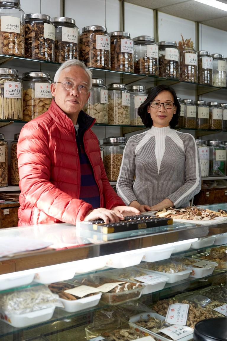 HK Healers-Hong Kong