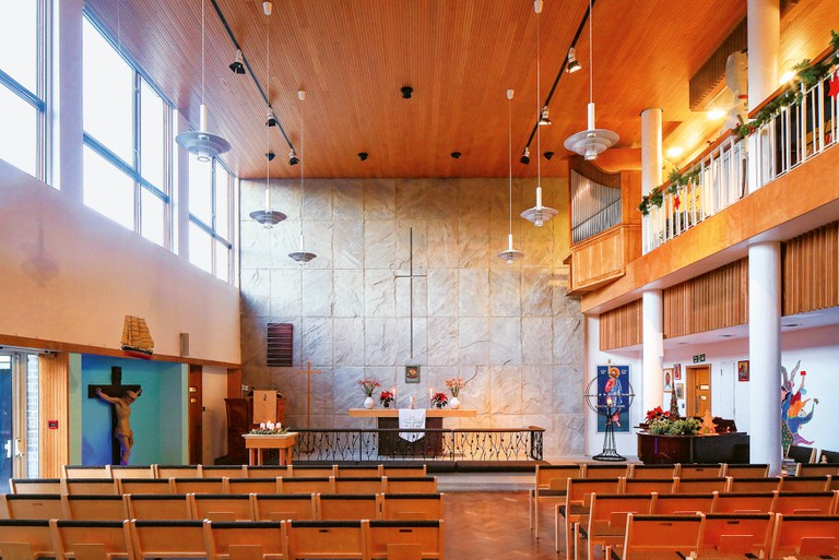 Finnish Church