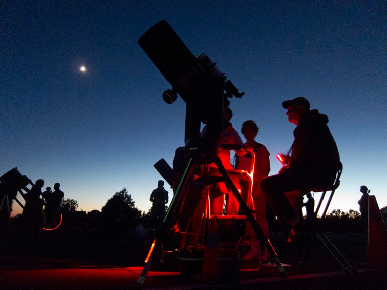 Grand Canyon National Park: 23 Annual Star Party 2013 - 0541
