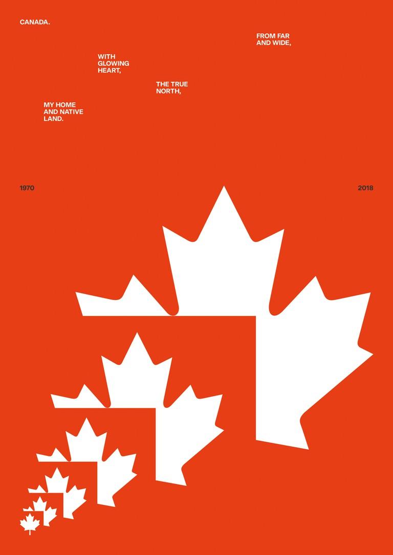Canada by Blair Thomson