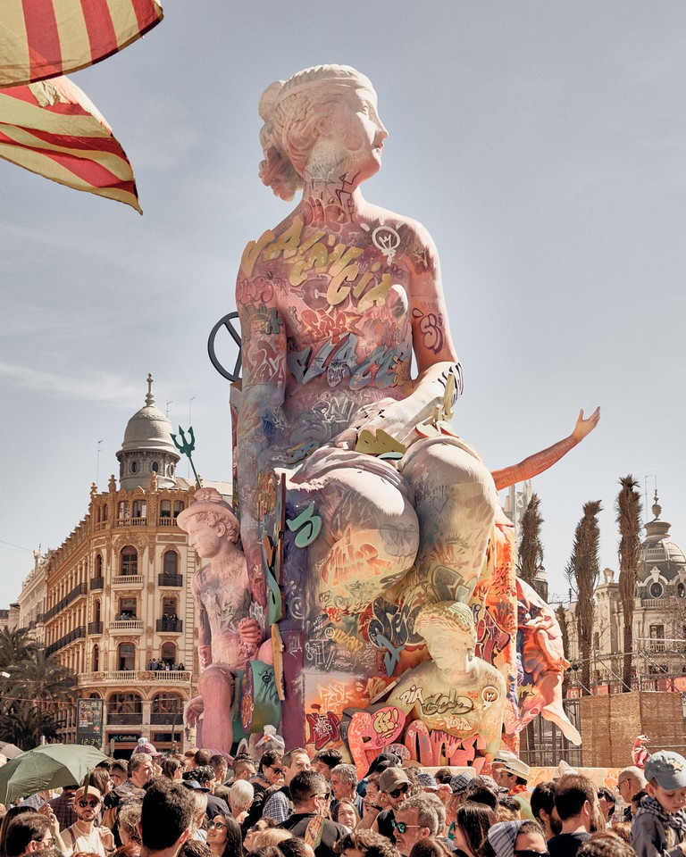 LASFALLAS-VALENCIA-SPAIN