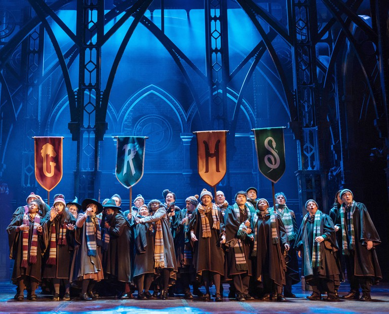 'Harry Potter and the Cursed Child' may surprise you