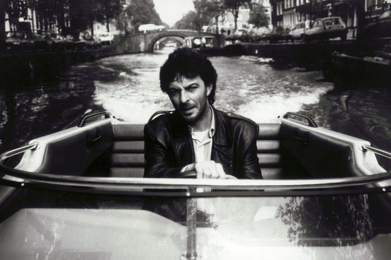 Amsterdamned - 1988