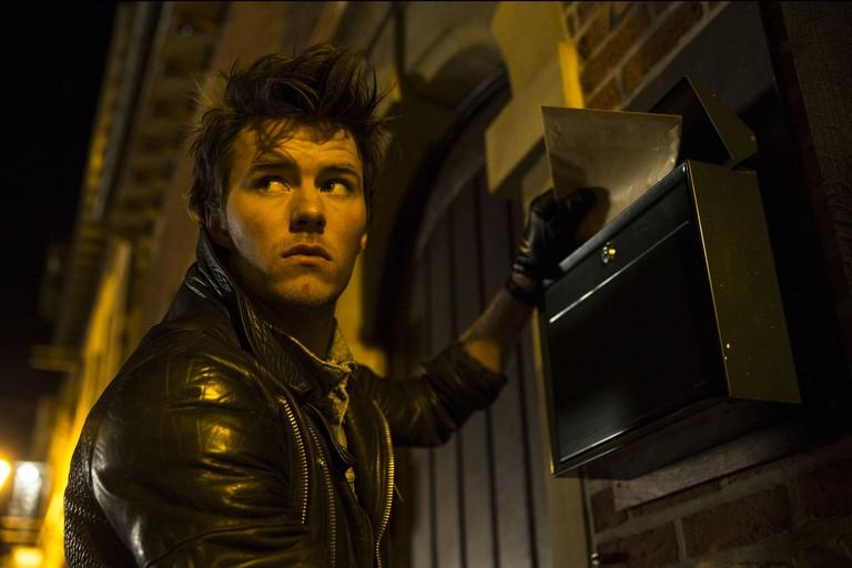 Thomas Cocquerel in 'Kidnapping Mr Heineken' (2015)