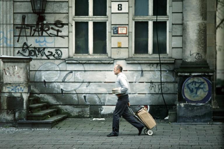 Das Leben Der Anderen / The Lives Of Others - 2006