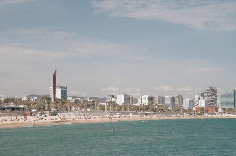 El Born-Barcelona-Spain