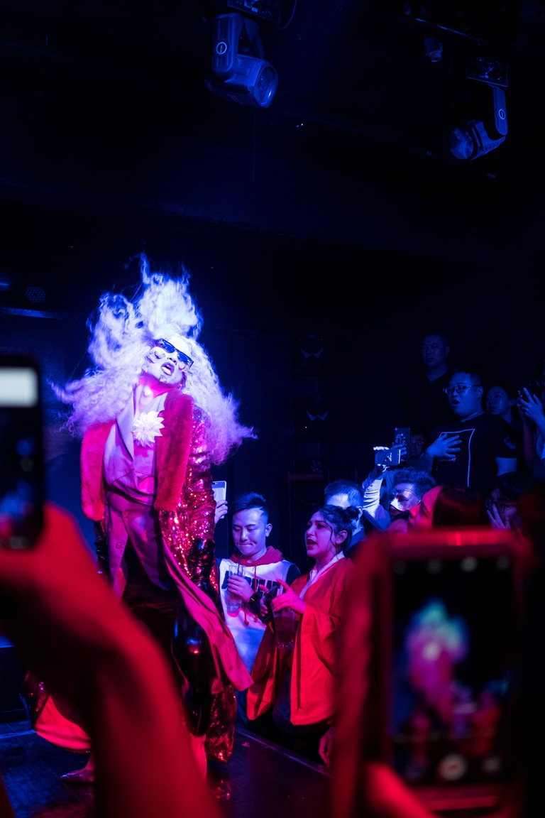 DRAGQUEEN-BEIJING-CHINA