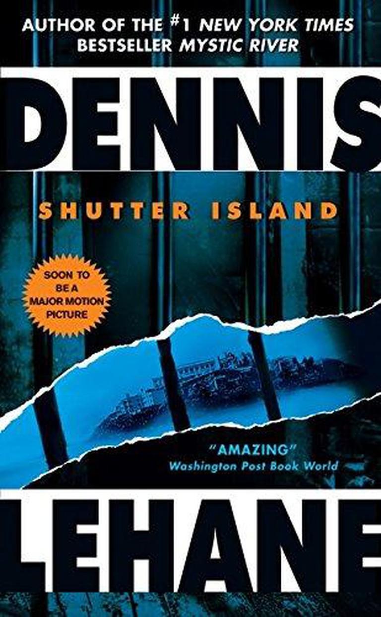 'Shutter Island' by Dennis Lehane