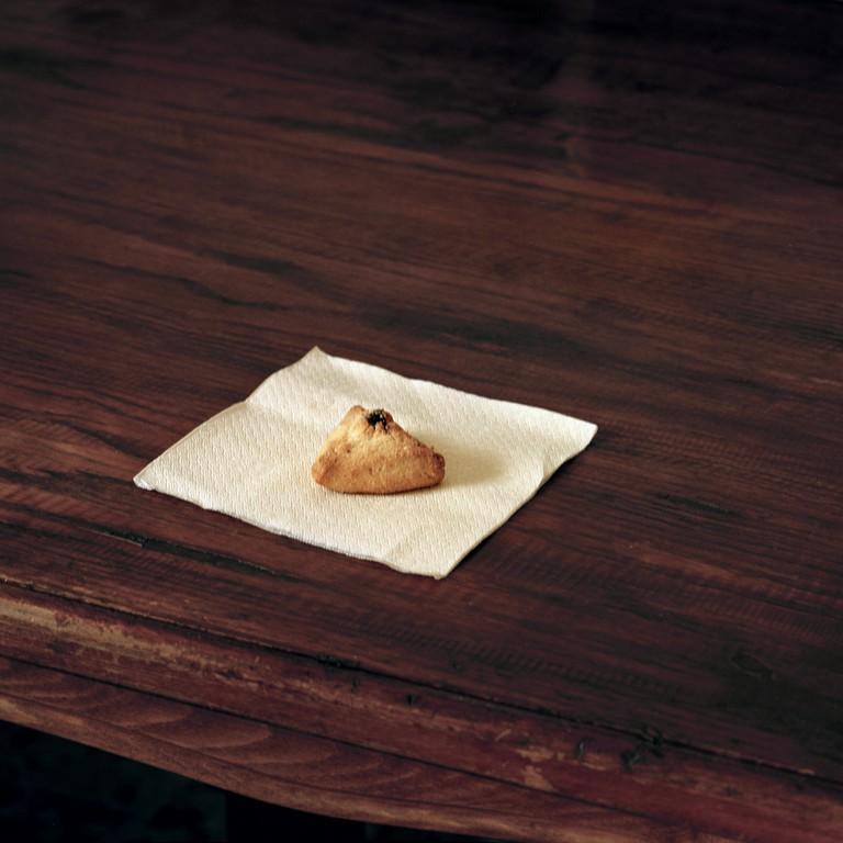 Kashrut - purim cookie