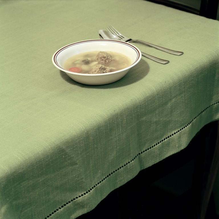 Kashrut - soup
