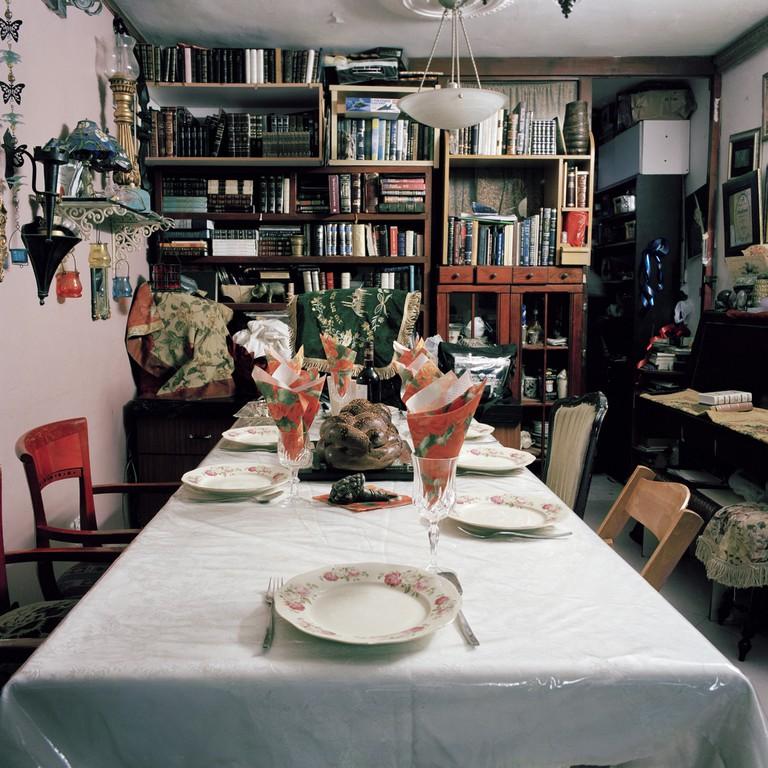Kashrut - table