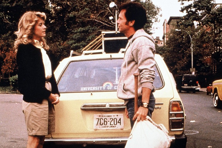 When Harry Met Sally - 1989