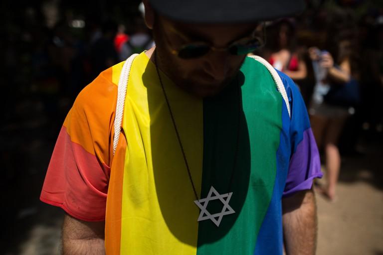 Tel Aviv Pride, Israel - 03 Jun 2016