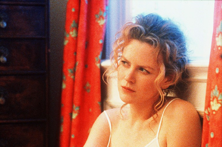 Nicole Kidman in 'Eyes Wide Shut'