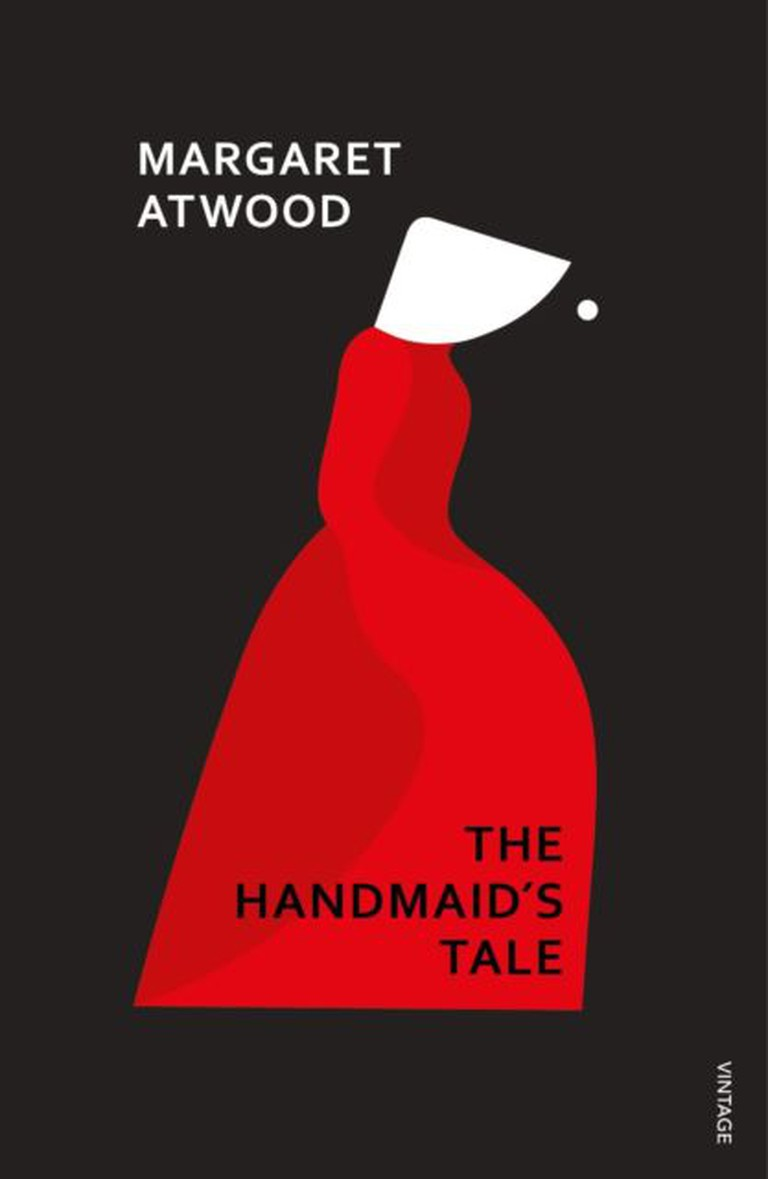'The Handmaid's Tale' by Margaret Atwood