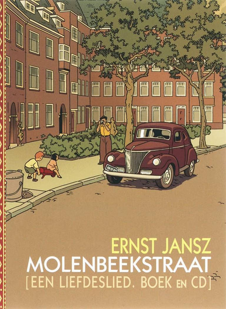 Molenbeekstraat by Ernst Jansz