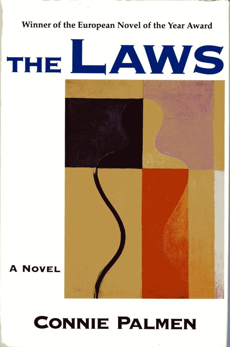 The Laws by Connie Palmen