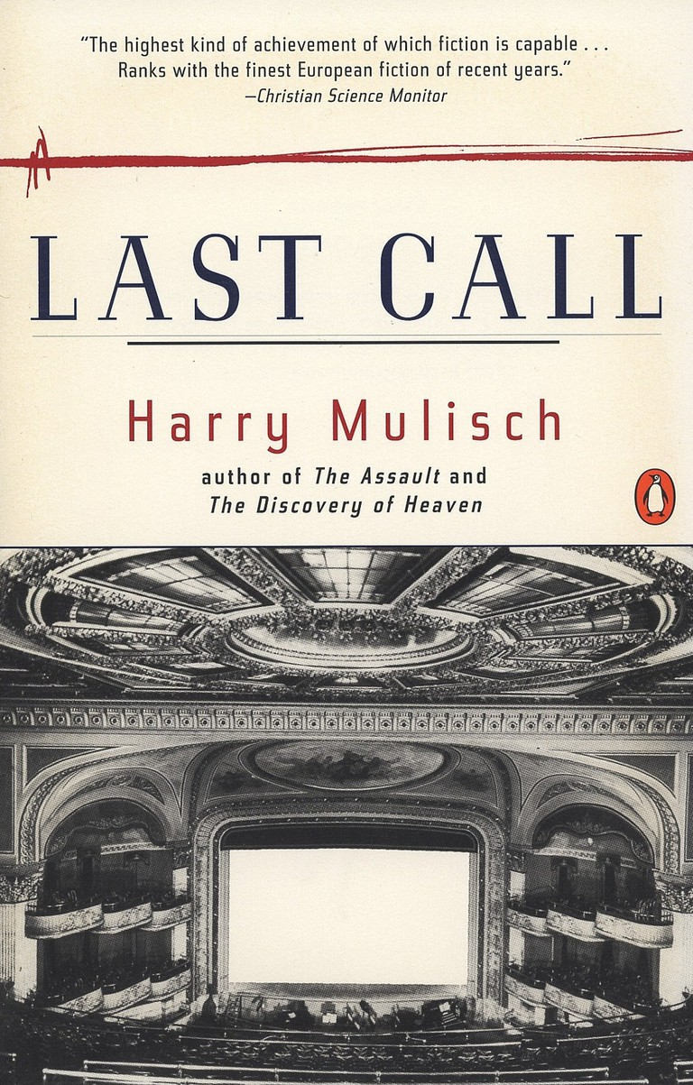 Last Call by Harry Mulisch