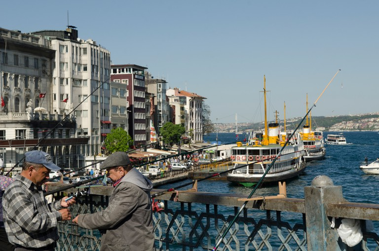 Karakoy, Neighborhood of Istanbul