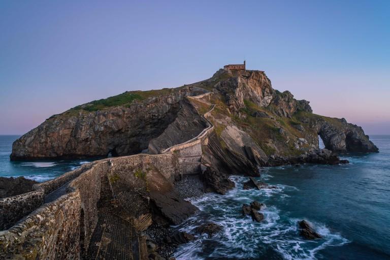 Gaztelugatxe, Basque Country