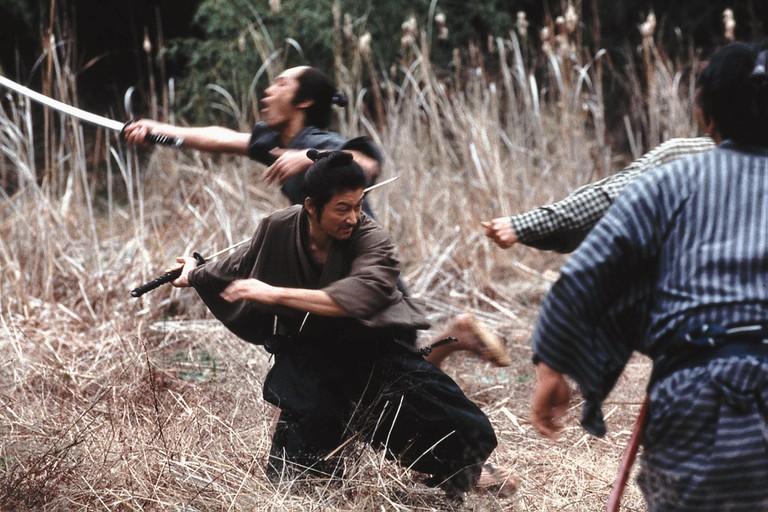 Zatoichi - 2003