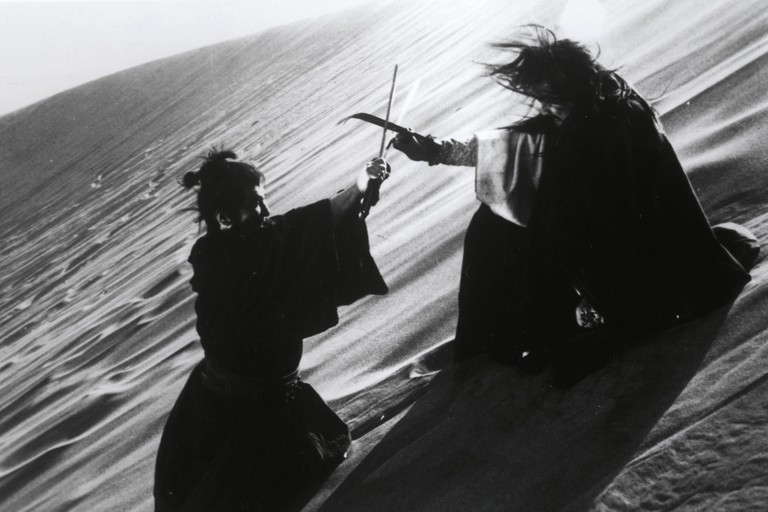 Shogun Assassin - 1980
