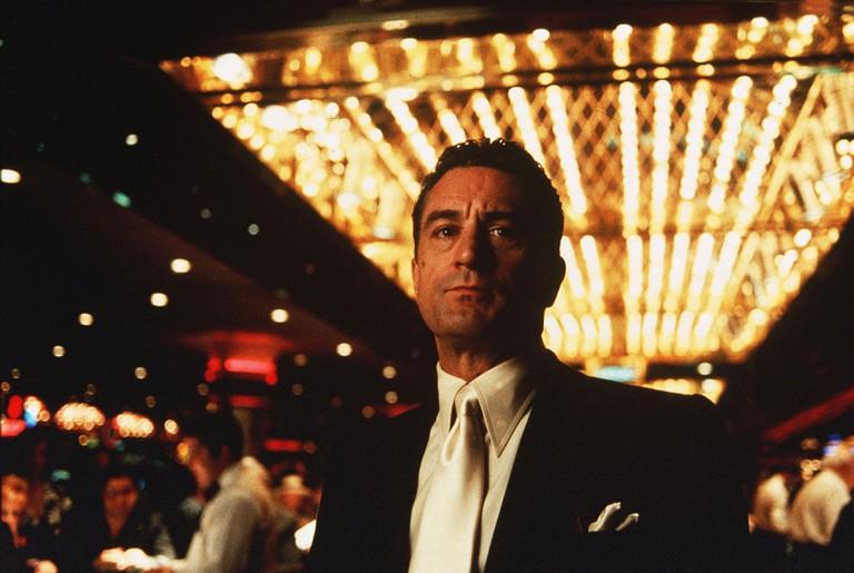 Robert De Niro Casino - 1995