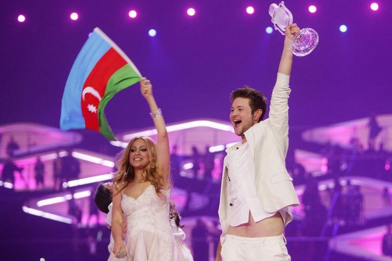 Germany Eurovision 2011 - May 2011
