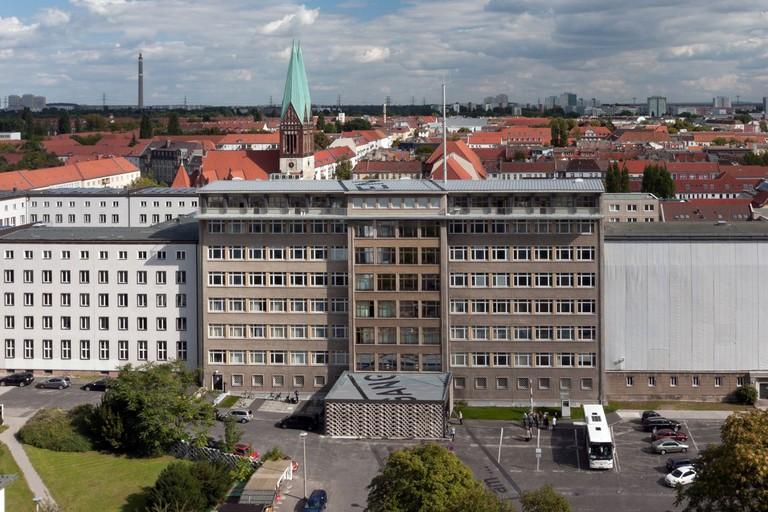 Stasimuseum 2