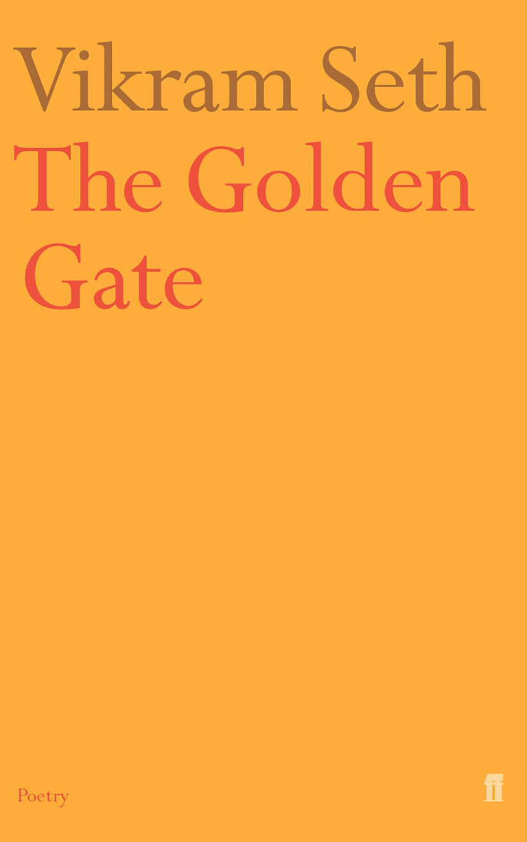 The Golden Gate by Vikram Seth