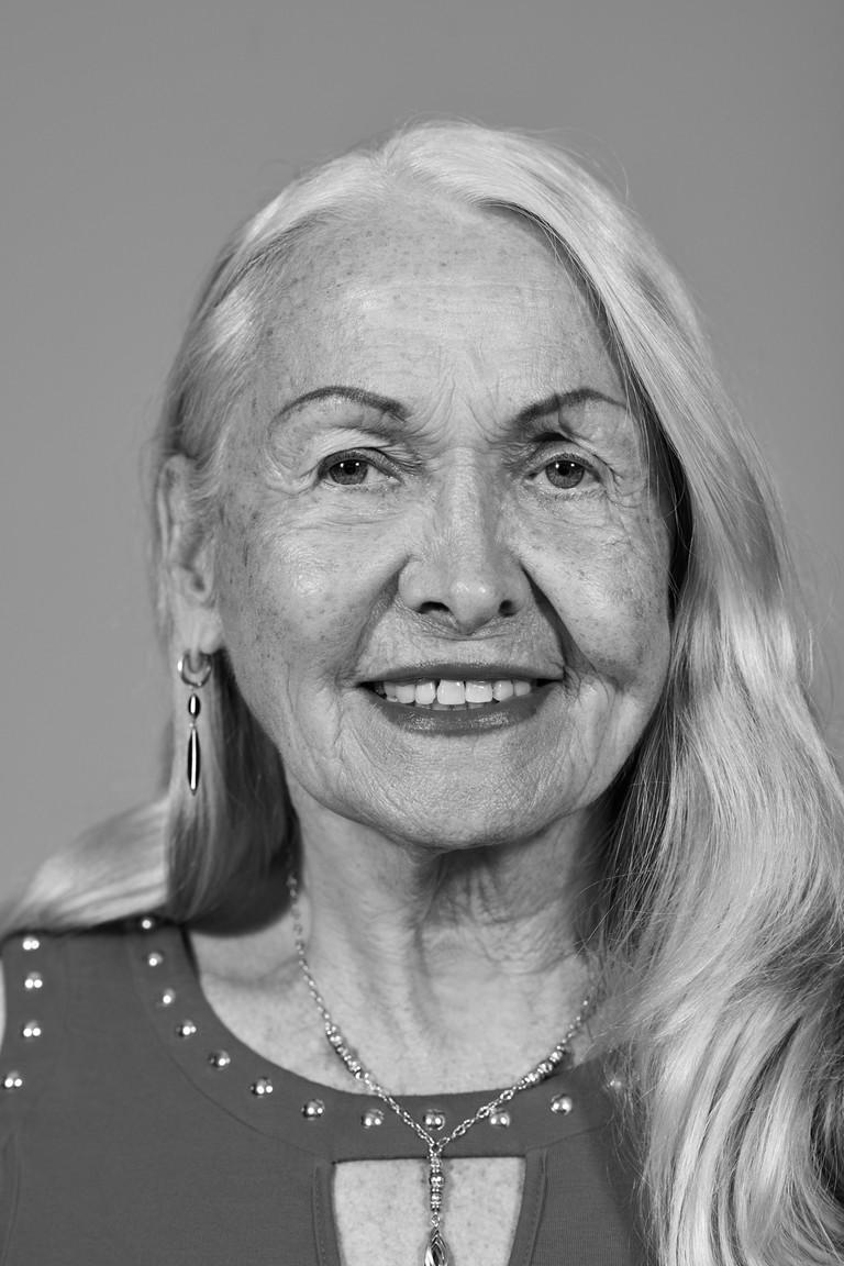 Judy Bowen