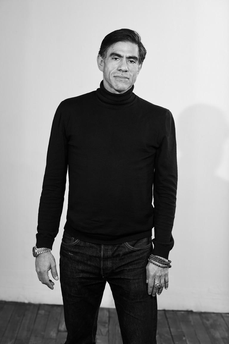 Gregg Bordowitz