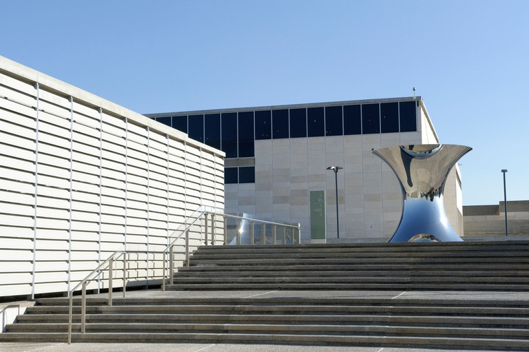 Israel museum, Jerusalem.