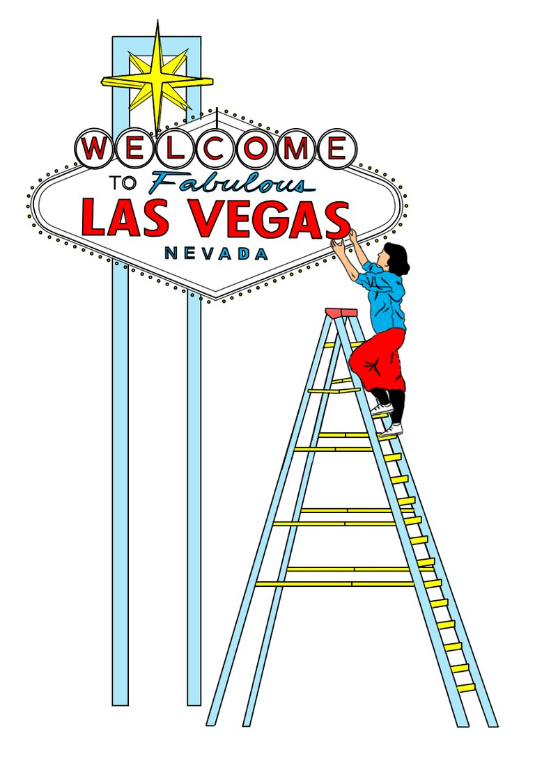 IA_0575_Betty Willis- The Woman Behind The Welcome to Las Vegas Sign_spot1