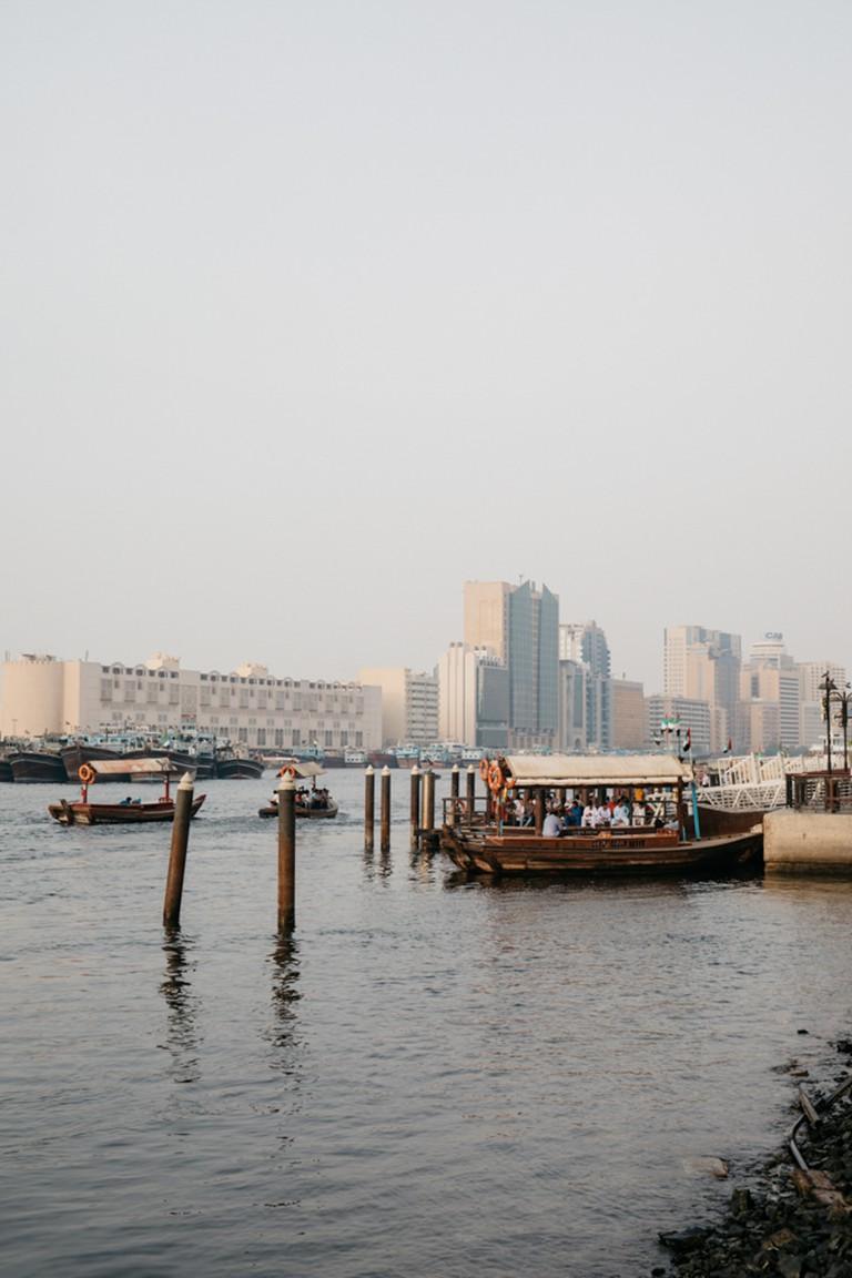 Old Quarter, Dubai