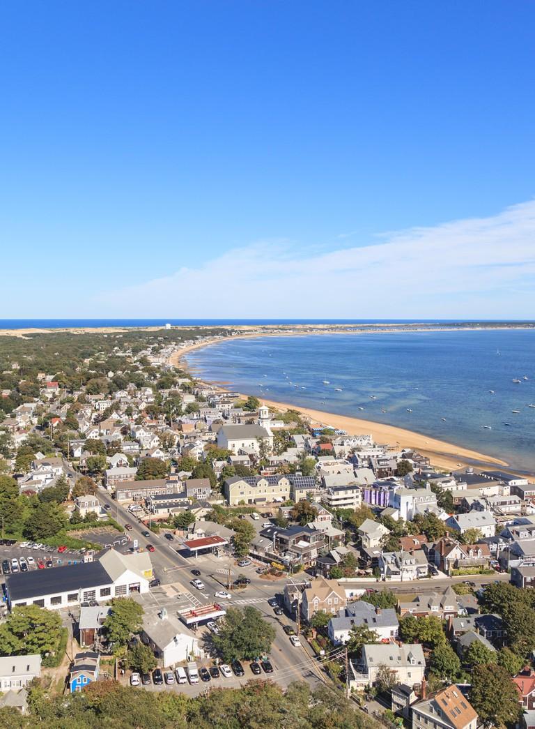 Provincetown, Massachusetts.