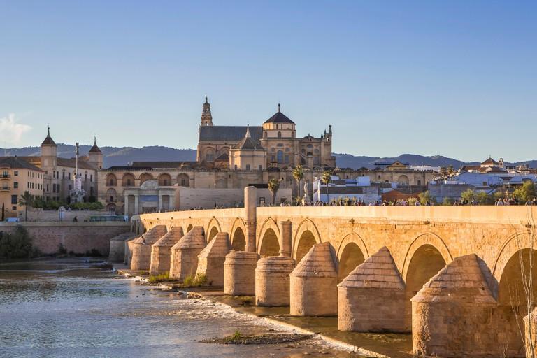 Andalusia, Cordoba